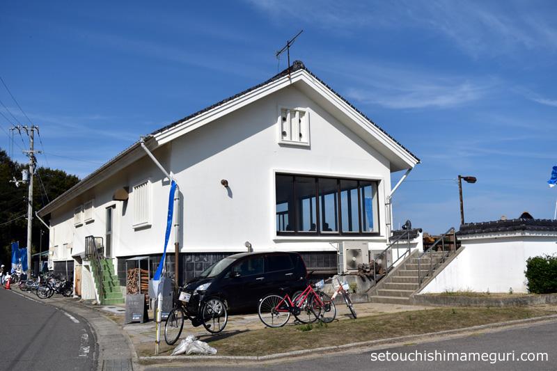 本島 Honjima Stand
