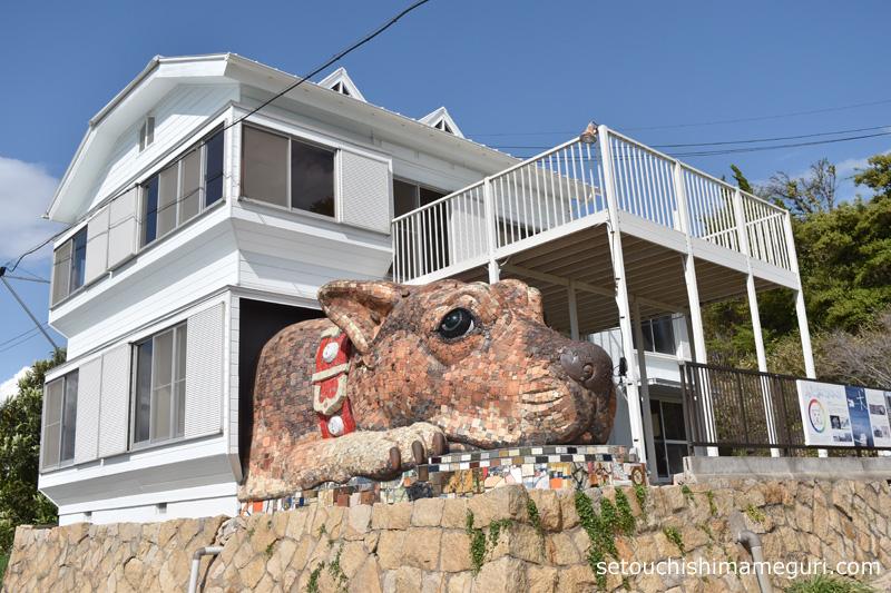 犬島 犬島ハウスプロジェクト