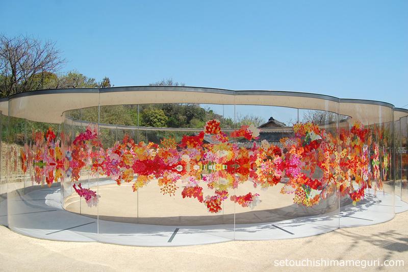 犬島「家プロジェクト」A邸/リフレクトゥ