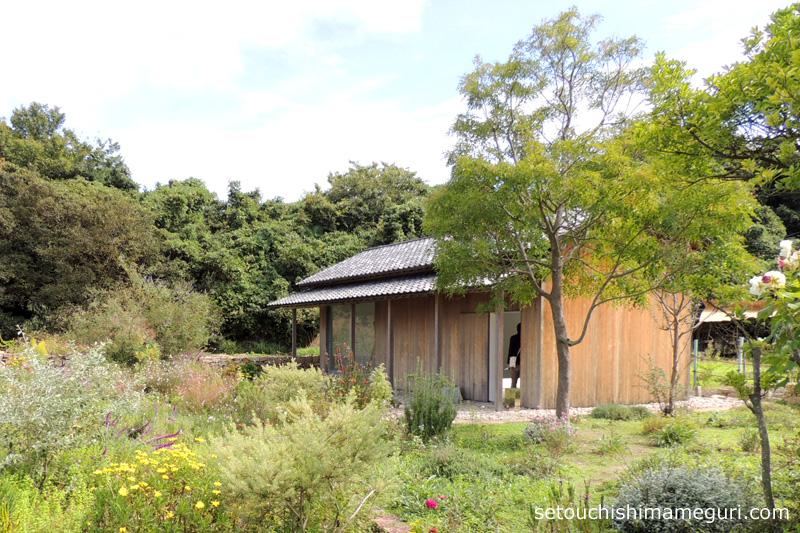 犬島 家プロジェクト I邸