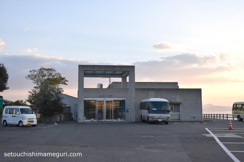 国民宿舎 小豆島 公共の宿ふるさと荘