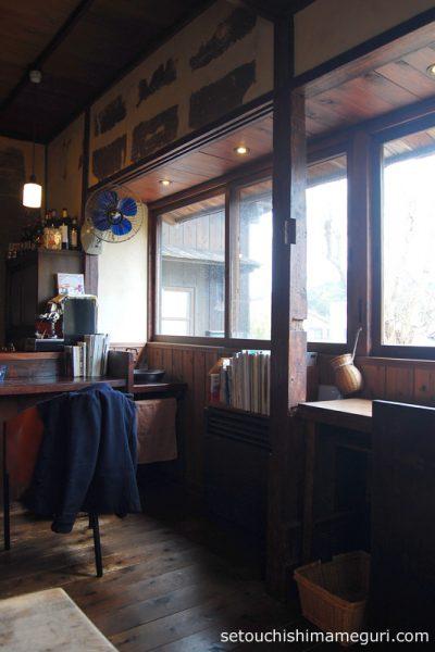 cafe salon 中奥(カフェサロン中奥)