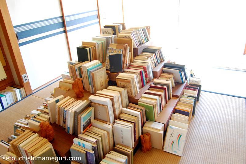 大島 【{つながりの家}大島資料室・北海道書庫】やさしい美術プロジェクト