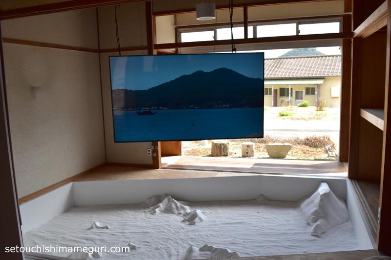 大島【海峡の歌】山川冬樹