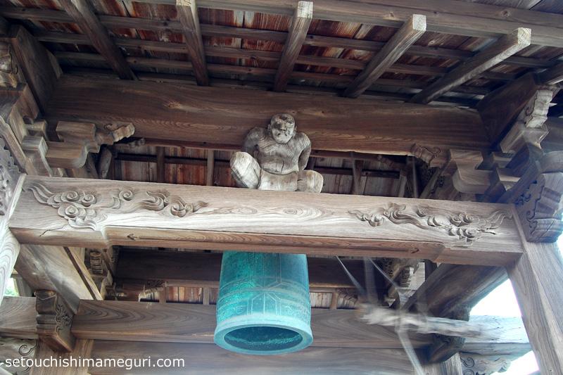 高見島 大聖寺(だいしょうじ)