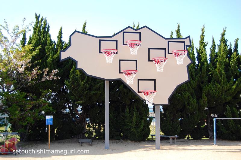 豊島 勝者はいない-マルチ・バスケットボール