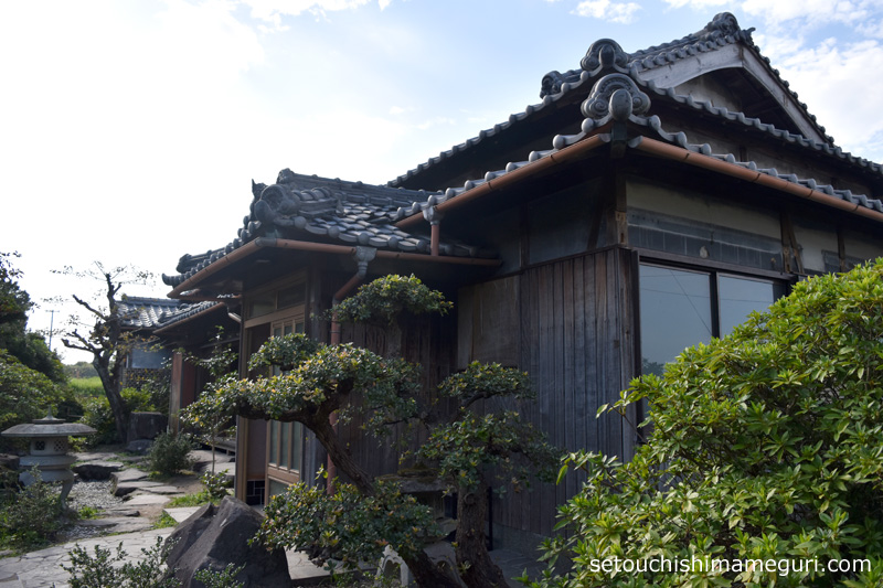 豊島 豊島シーウォールハウス